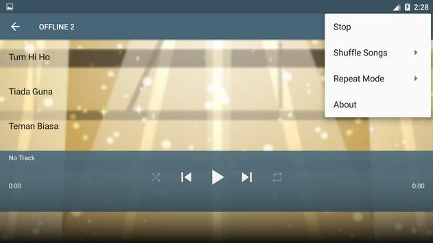 Dangdut Koplo Terbaru Palapa screenshot 10