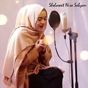 Lagu Nisa Sabyan Sholawat Terbaru 2019 screenshot 1