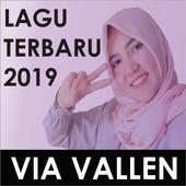 Lagu Via Vallen 2019 icon