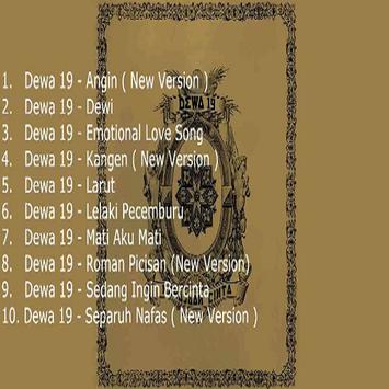 Dewa 19 – roman picisan @ synchronize fest 2018 [hd] youtube.