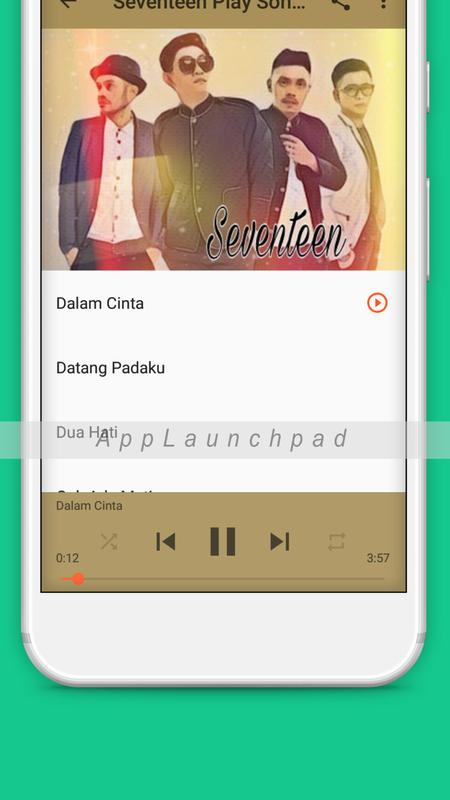 Lagu Seventeen Mp3 For Android Apk Download
