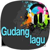 ikon Gudang Lagu