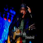 Song of Iwan Fals icon