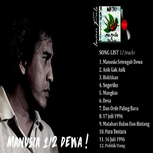 Song Of Iwan Fals For Android Apk Download