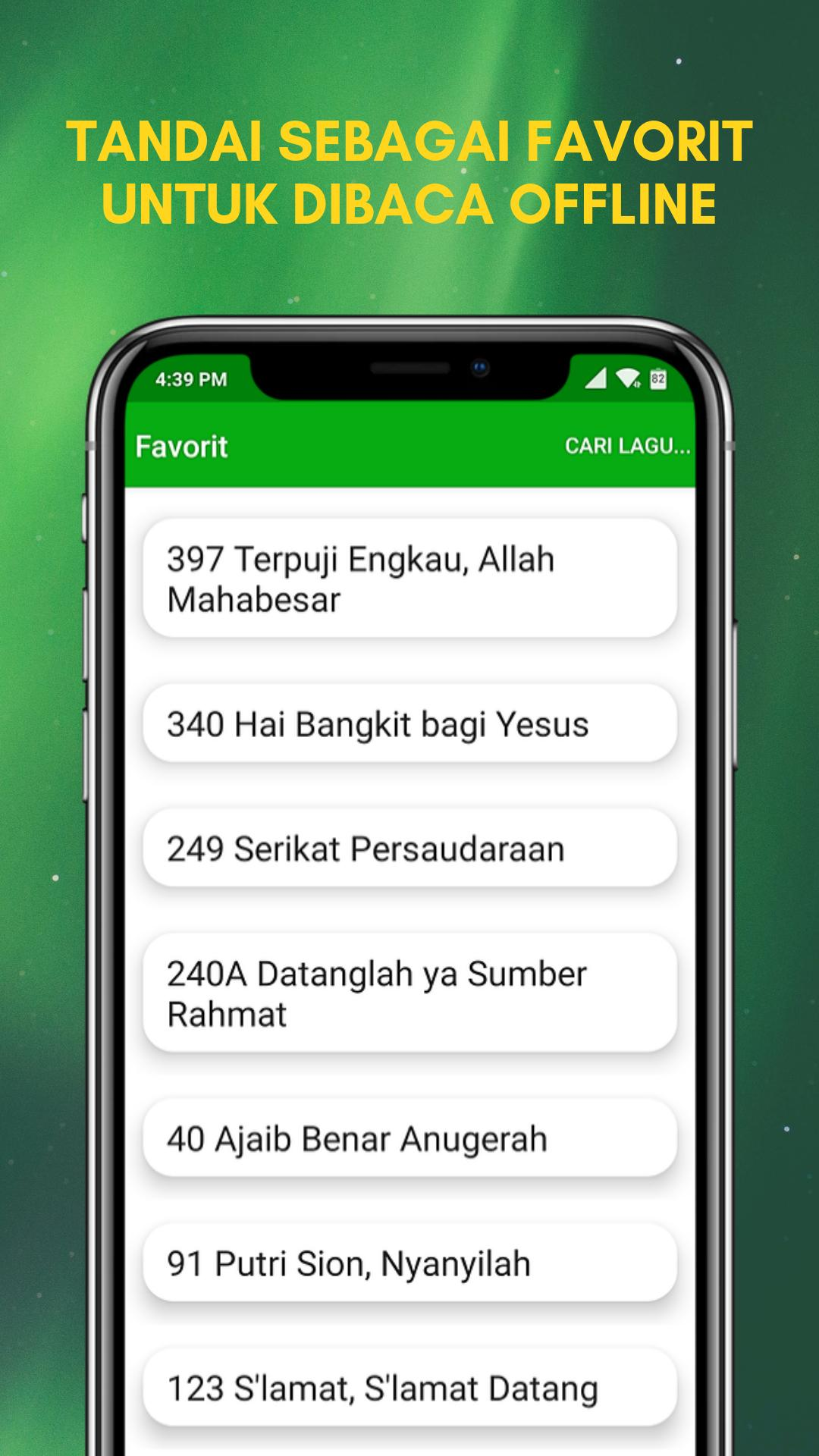 Kidung Jemaat For Android Apk Download