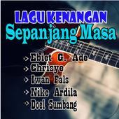 Kumpulan Lagu Kenangan Mp3 icon