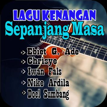 Kumpulan Lagu Kenangan Mp3 poster