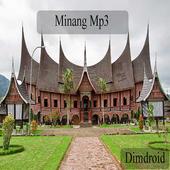 Song Minang Mp3 icon