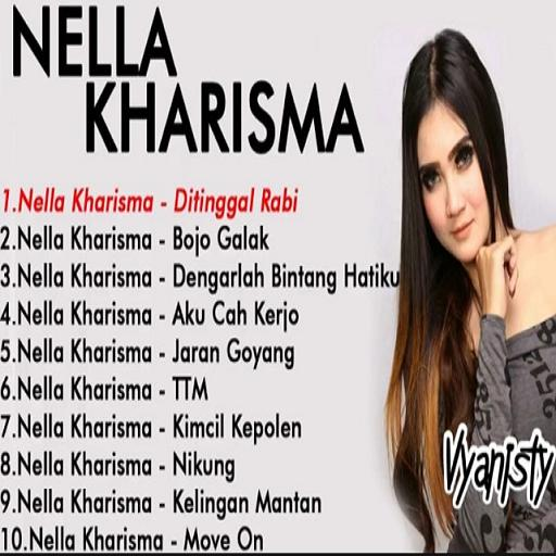 Song Nella Kharisma Mp3 For Android Apk Download