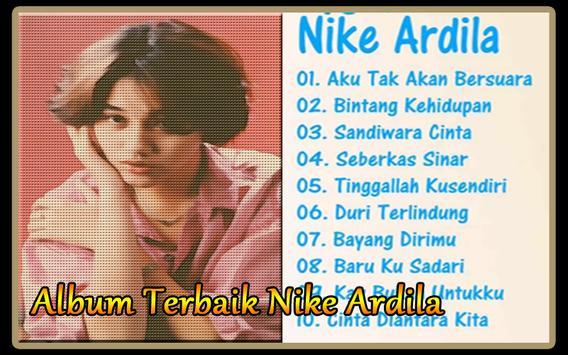 20+ Lagu Sendu - Nike Ardila screenshot 2