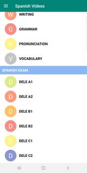 Learn Spanish with 15000 Videos poster