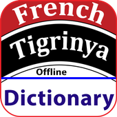 French Tigrigna Dictionary icon