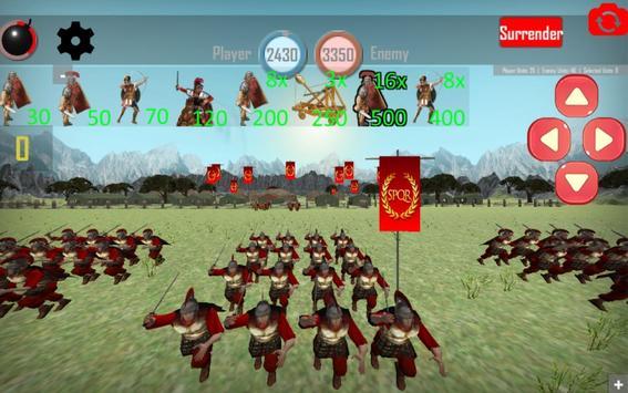 Roman Empire: Rise of Rome screenshot 10