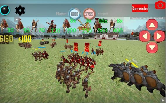 Roman Empire: Rise of Rome screenshot 12