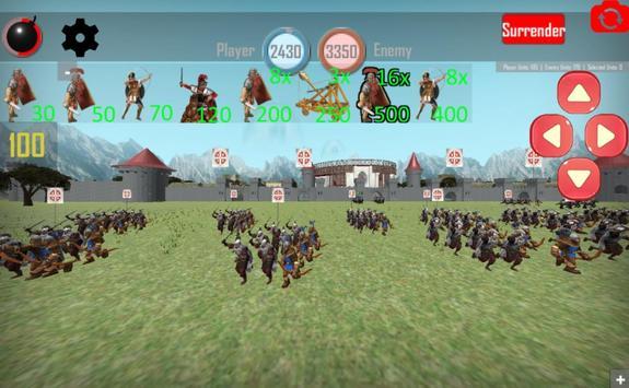 Roman Empire: Rise of Rome screenshot 14