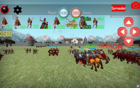 Roman Empire: Rise of Rome screenshot 15