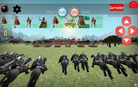 Roman Empire: Rise of Rome screenshot 21