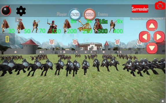 Roman Empire: Rise of Rome screenshot 23