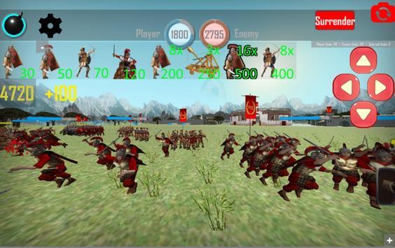 Roman Empire: Rise of Rome screenshot 4