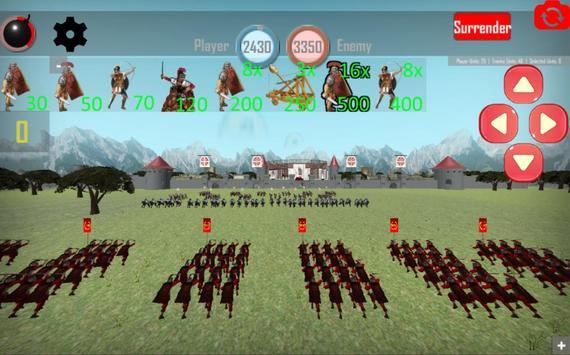 Roman Empire: Rise of Rome screenshot 8