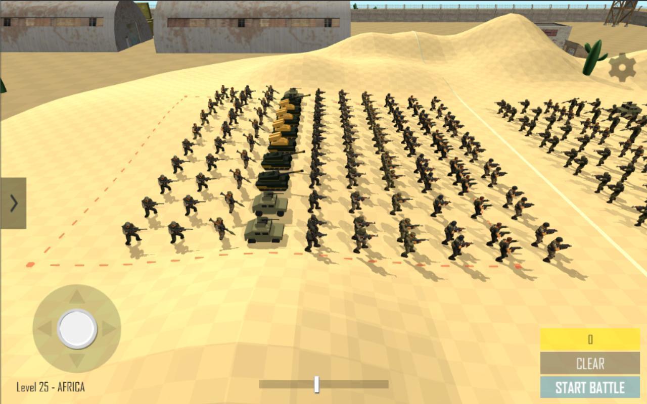 World War Modern Epic Battle Simulator For Android Apk Download