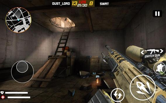 thợ săn khủng bố: hang động ảnh chụp màn hình 3