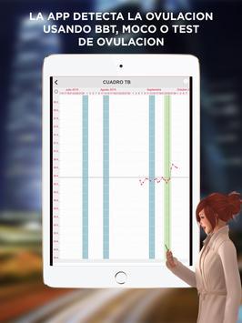 Ladytimer captura de pantalla 6