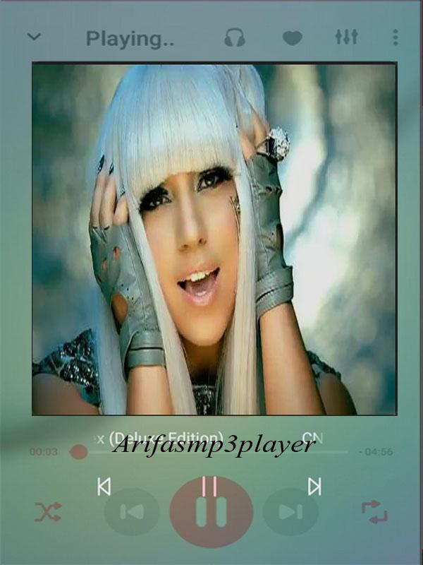 Lady Gaga Hits Songs Offline for Android - APK Download