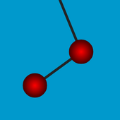 Double Pendulum icon