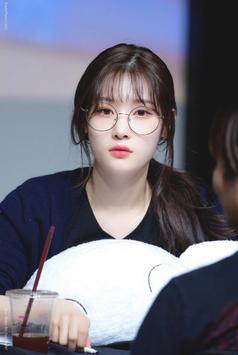 Wallpapers of Korean Girls Cute 2021 screenshot 4