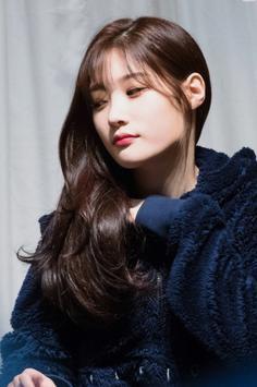 Wallpapers of Korean Girls Cute 2021 poster