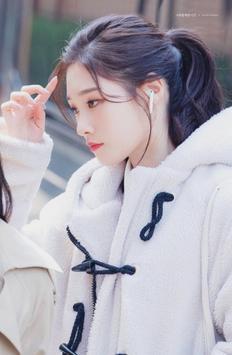 Wallpapers of Korean Girls Cute 2021 screenshot 2