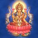 Lakshmi Chalisa-Arti-Wallpaper APK