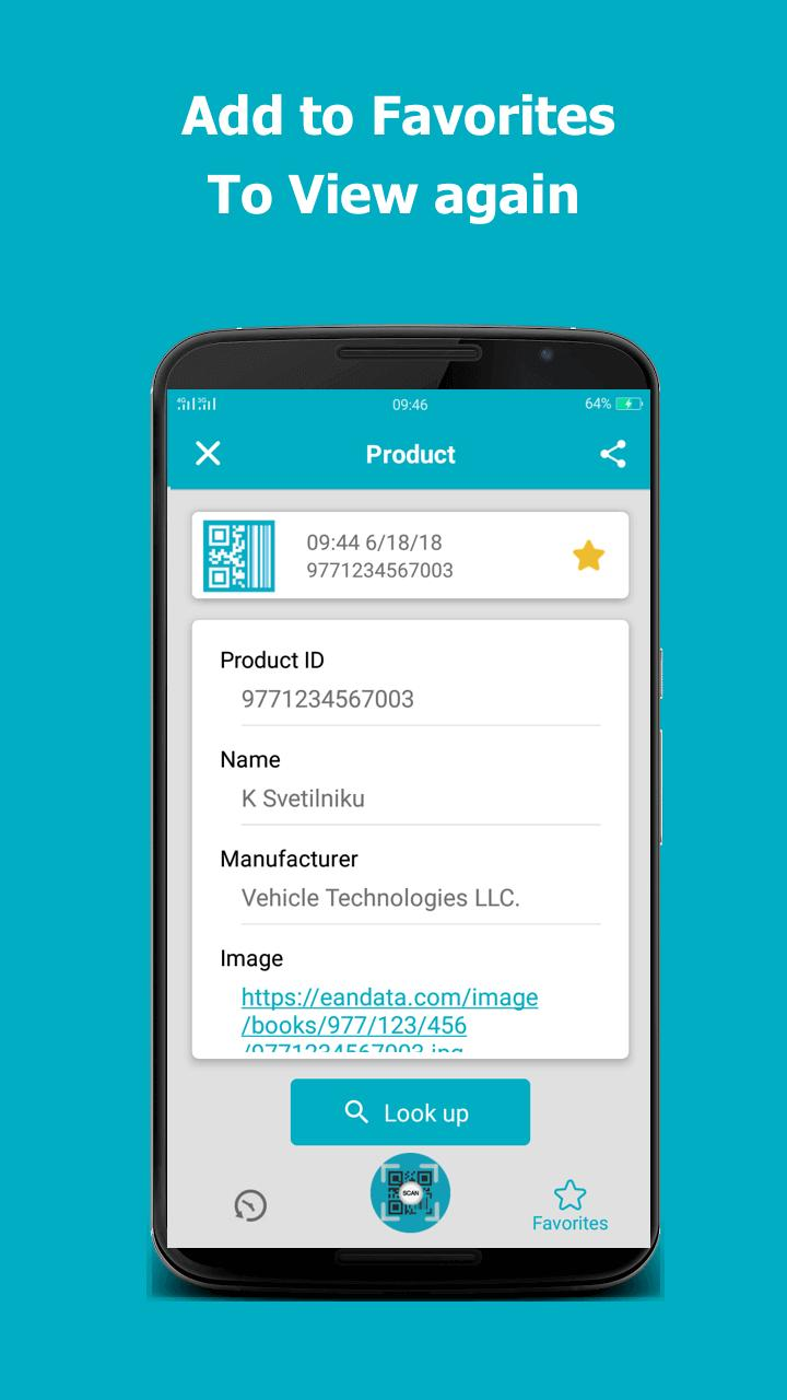 Best QR code and Barcode Scanner for Android - APK Download