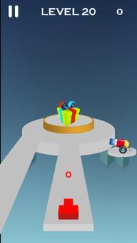 3D Shooting Balls Game, New 2019 screenshot 14