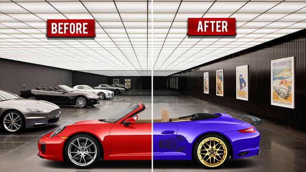 Car Tuning Free Photo Virtual Express Simulator 🚘 screenshot 7