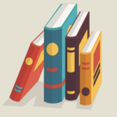 مكتبة كتب مجانية بدون آنترنت icon