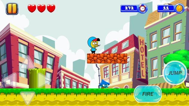 Laith the king Adventure screenshot 2