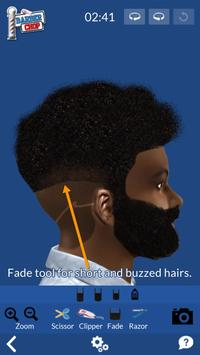 Barber Chop screenshot 1