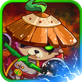 Heroes Defender Fantasy - Epic TD Strategy Game 圖標