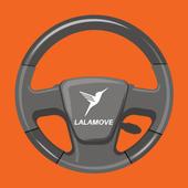 Lalamove Driver - Earn Extra Income icono