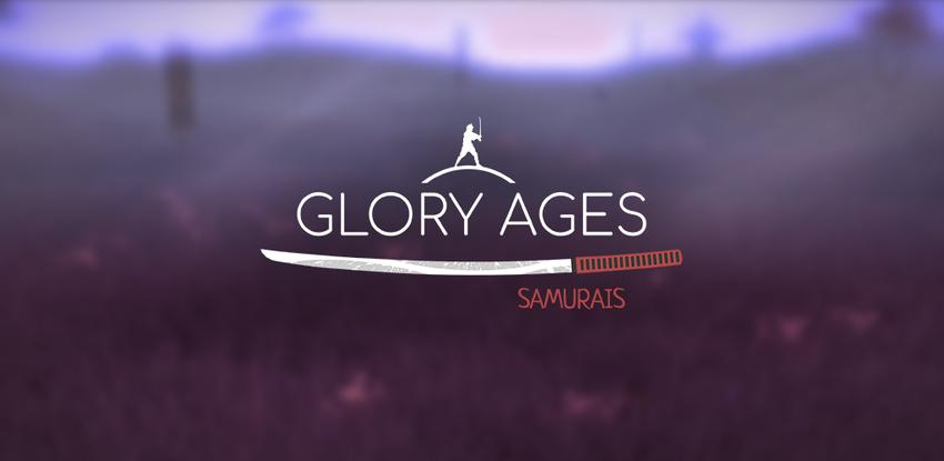 Glory Ages - Samurais APK