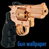 gun wallpaper icon
