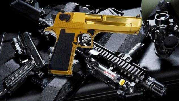 gun wallpaper screenshot 4