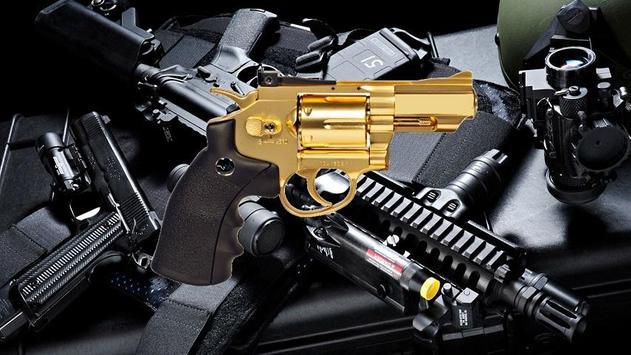 gun wallpaper screenshot 6