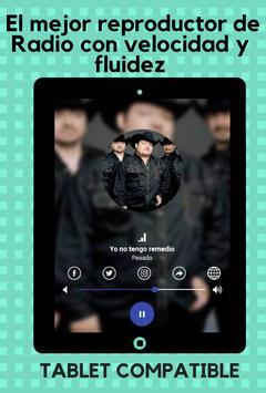 La Ley 102.5 FM screenshot 12