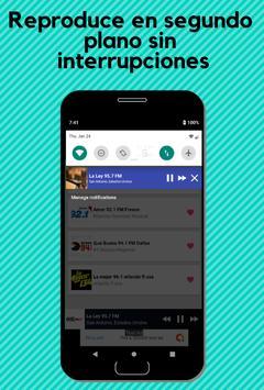 La Ley 102.5 FM screenshot 7