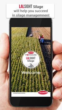 LalSight Silage poster