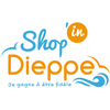 Shop'In Dieppe-icoon