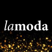 Lamoda icon